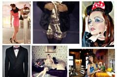 Sylwestrowo-karnawałowe stylizacje z blogów o modzie!