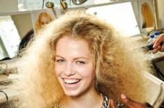 Sztuka układania włosów