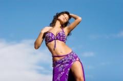 Taniec brzucha - recepta na smukłą sylwetkę i świetne samopoczucie