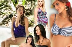 Tankini, bikini czy jednoczęściowy?