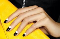Trendy paznokciowe, bardzo nietypowe