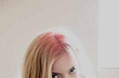 Uczesać się jak blondynka
