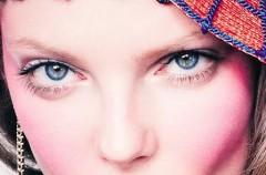 Wiosenne makijaże