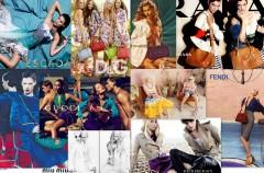 Wiosna/lato 2011 - przegląd kampanii reklamowych największych domów mody