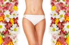 Woskowanie bikini