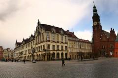 Wrocław - piękna stolica Dolnego Śląska