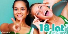 Zaproszenia na osiemnastkę 1251