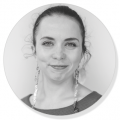 Barbara Dąbrowska-Górska, dietetyk