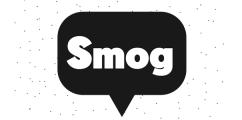 Smog w Polsce - logo