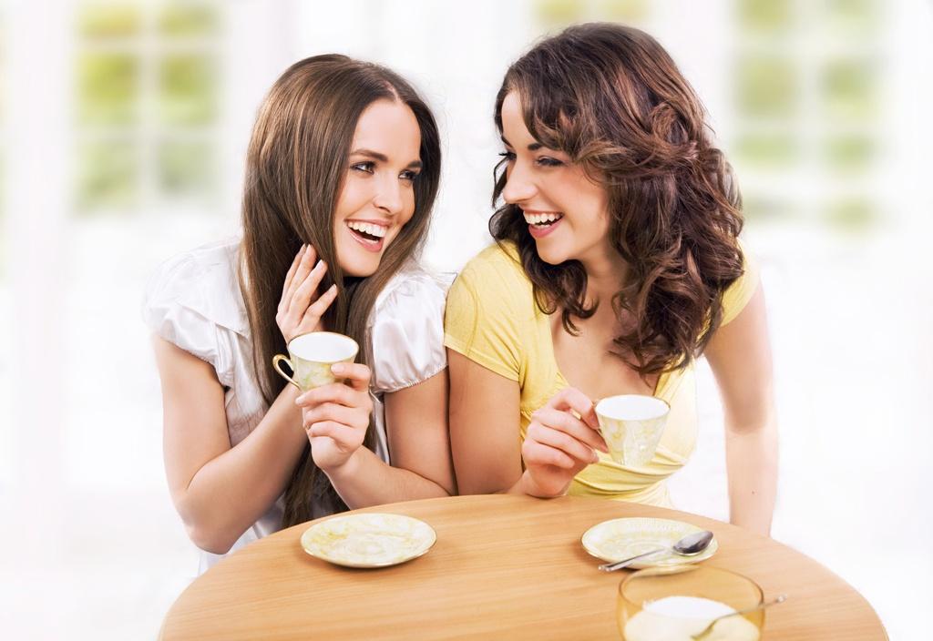 Pielęgnuj kobieca przyjaźń, bo bardzo o nią trudno!