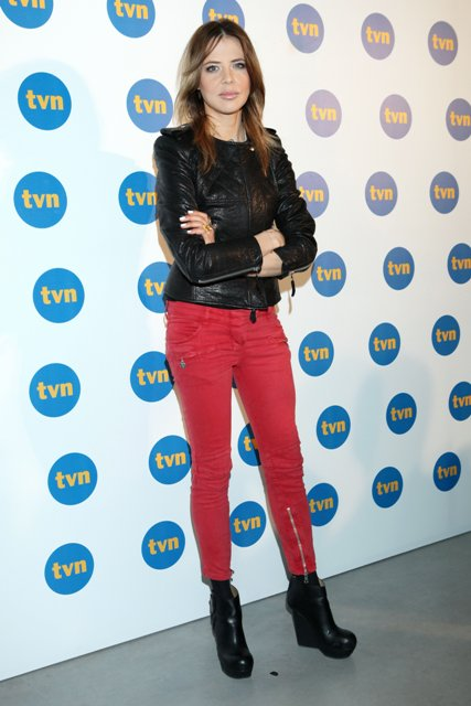 Maja Sablewska/ fot. MWmedia