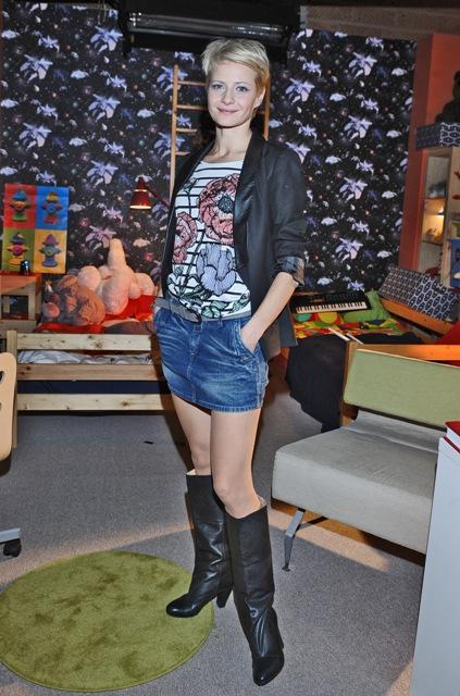 Małgorzata Kożuchowska/ fot. MWmedia