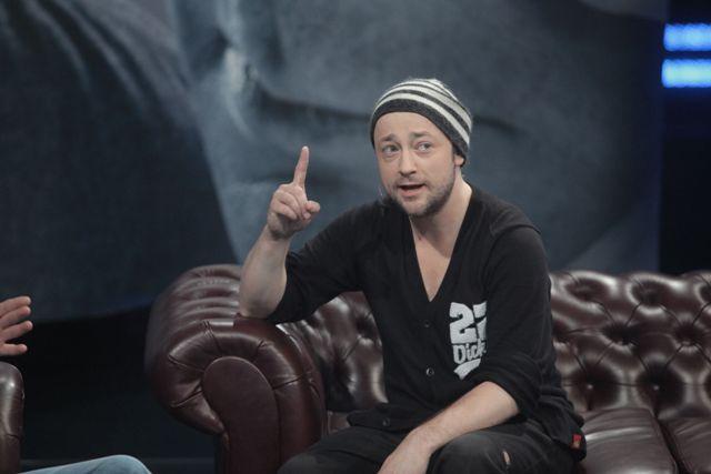 Czesław Mozil /fot. TVN