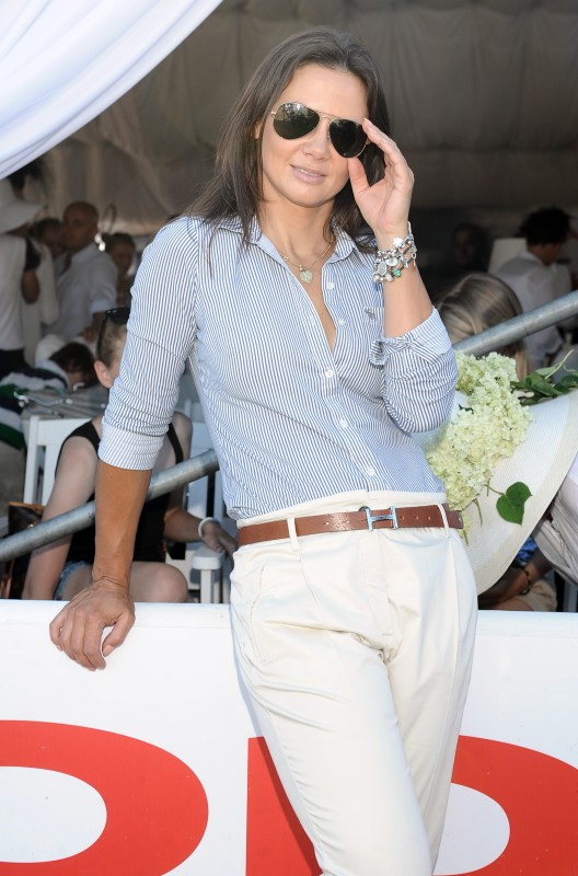 Kinga Rusin/ fot. MWmedia