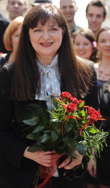 Basia Trzetrzelewska /fot. MWmedia