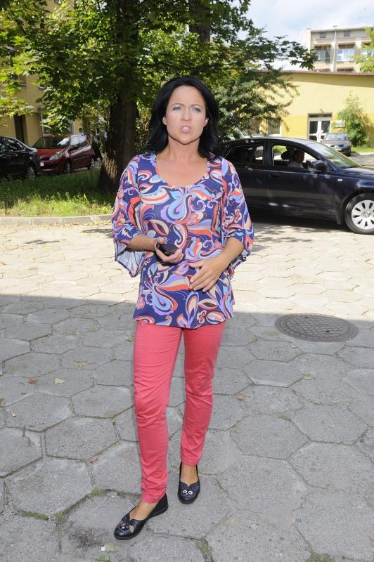 Ewa Drzyzga, fot. MWmedia