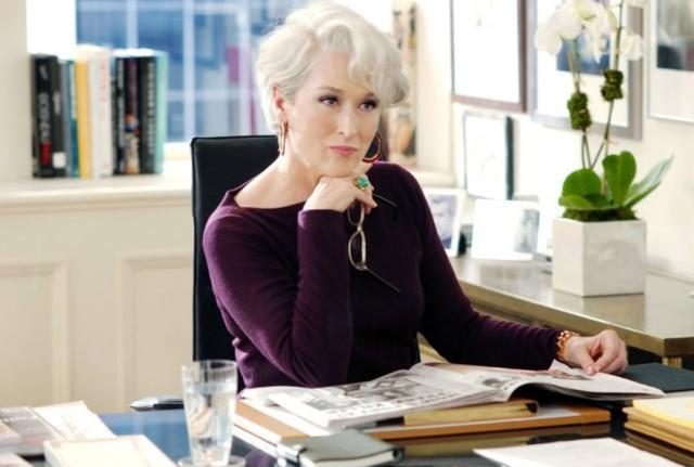 Meryl Streep /fot. Materiały prasowe
