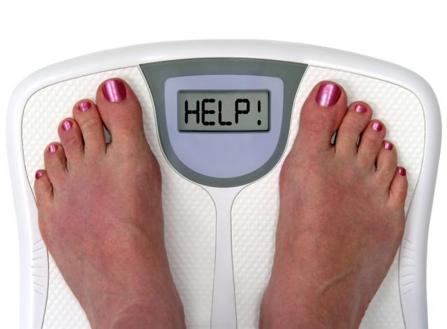 Prawidłowa masa ciała.