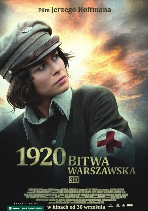 """""""1920 Bitwa Warszawska"""" /fot. Materiały prasowe"""