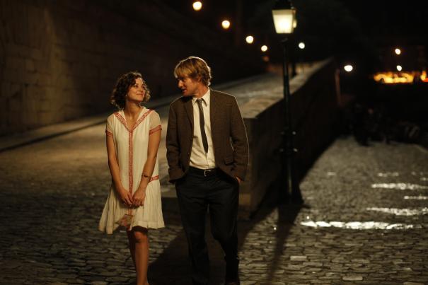"""""""O północy w Paryżu"""" /fot. Materiały prasowe"""