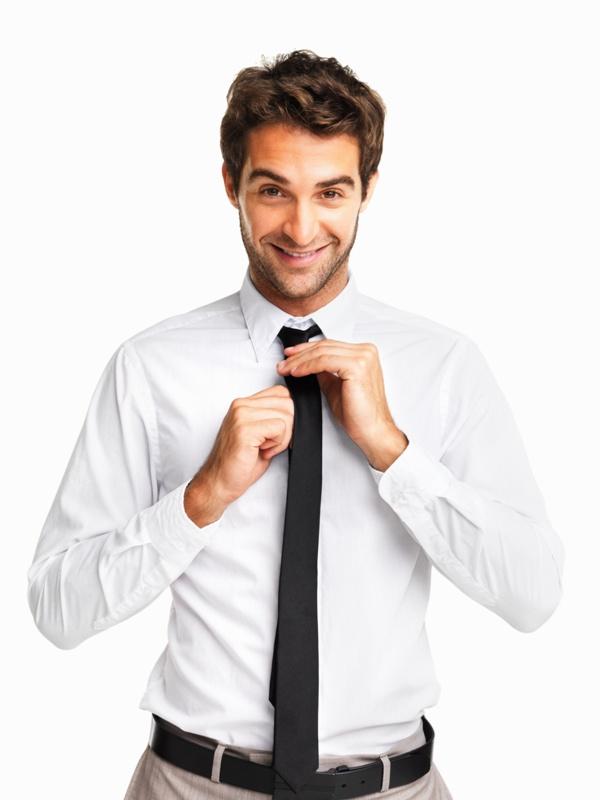 Moda męska do pracy