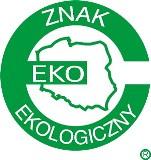 Znak EKO Ekologiczny - logo