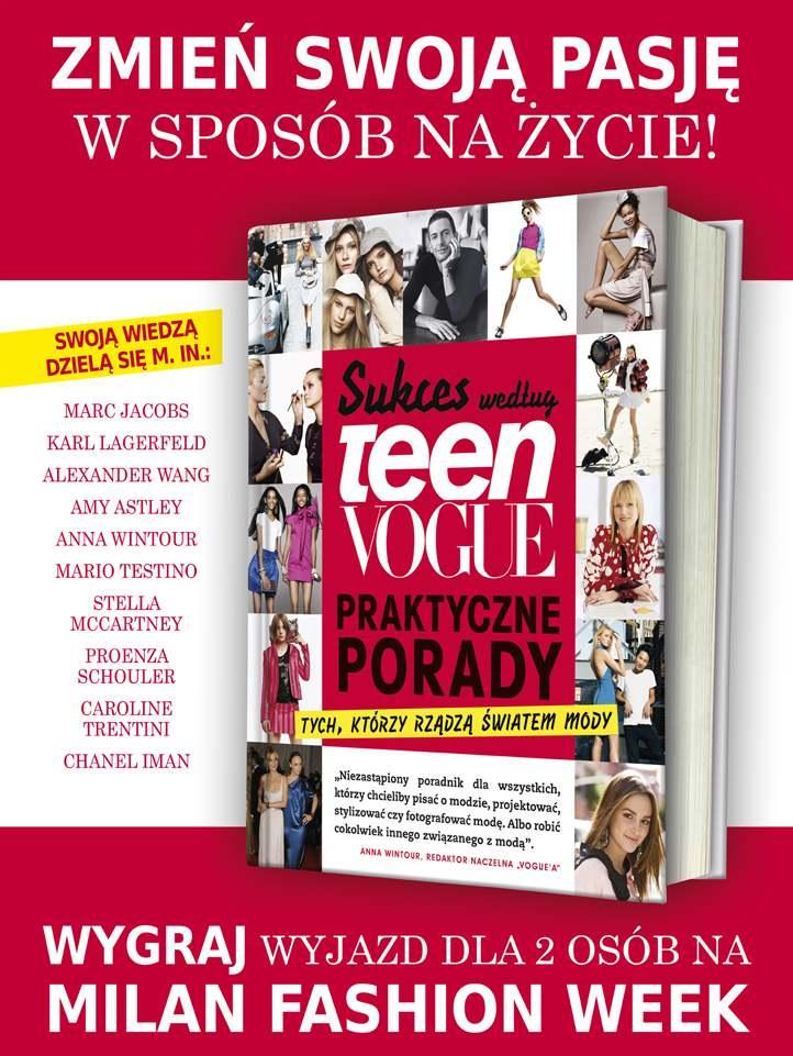 Sukces według Tenn Vogue