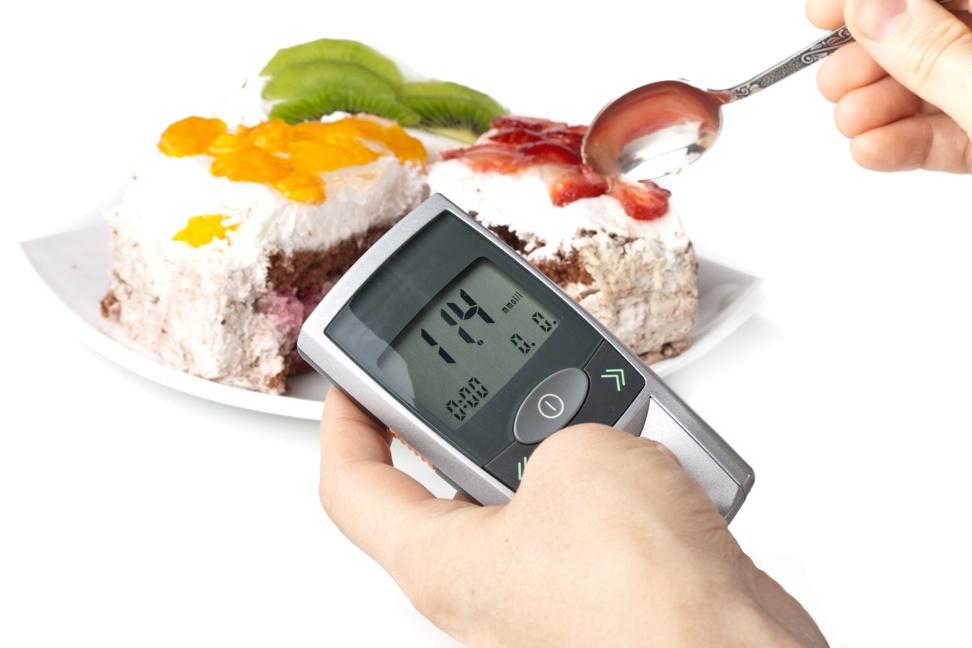 Otyłość a cukrzyca typu II