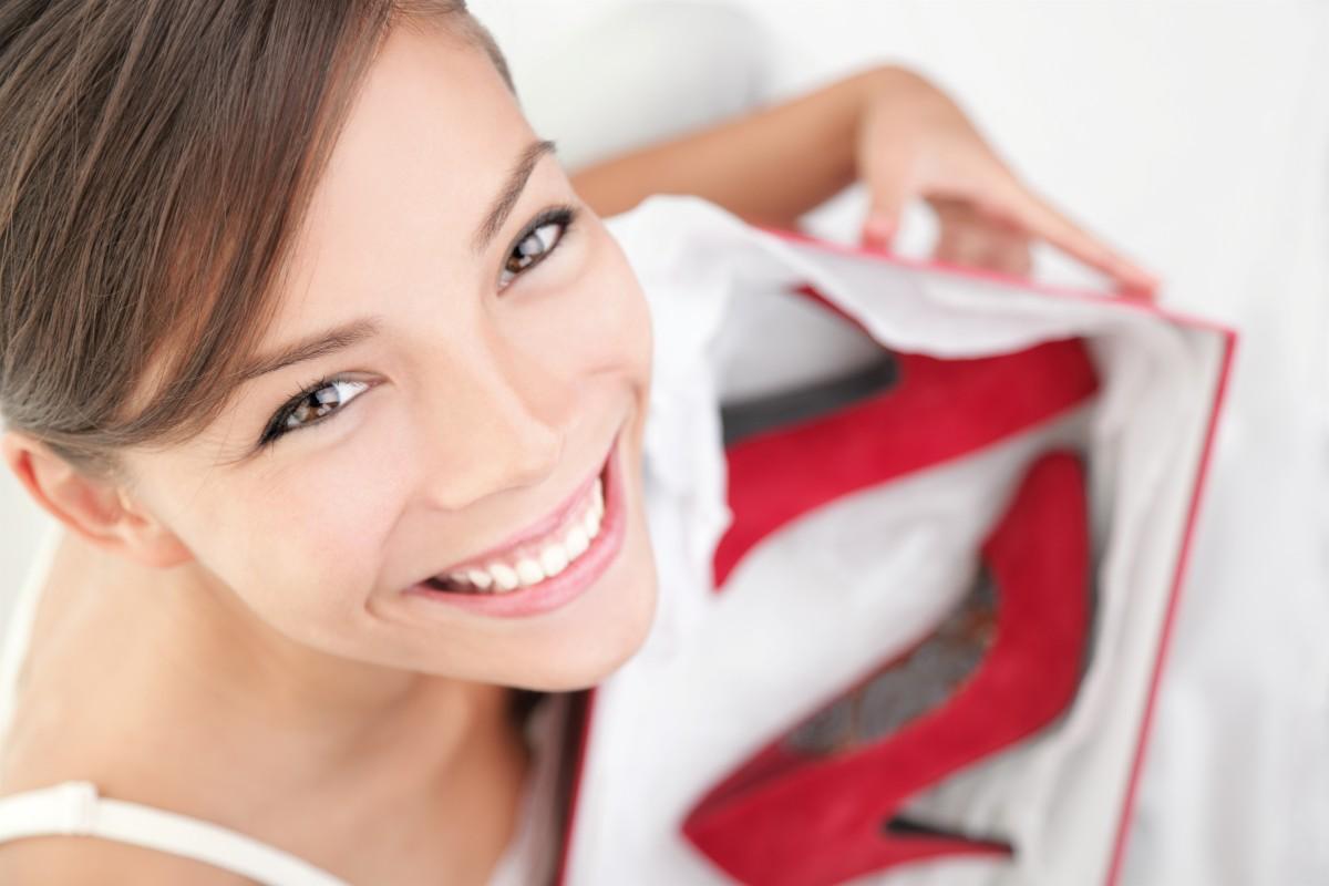 Odpowiednie buty tio wybawienie dla naszych stóp