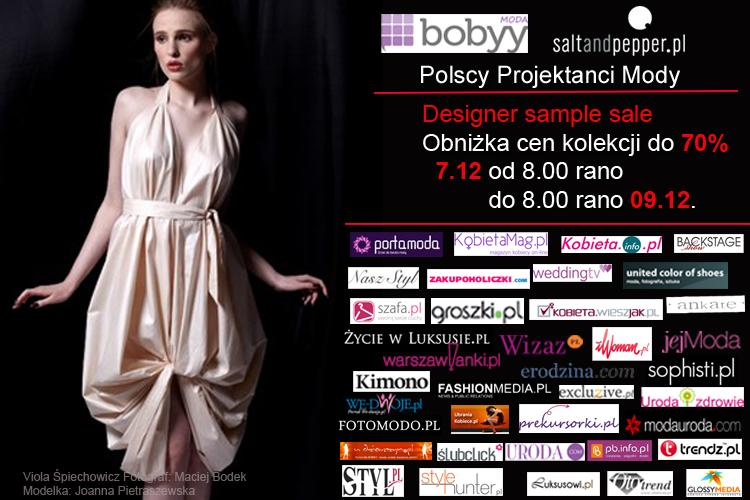 wyprzedaż na saltandpepper.pl