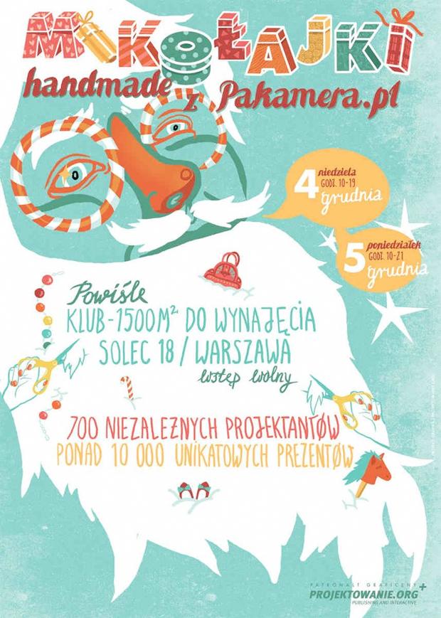 Pakamera.pl - Mikołajki 2011