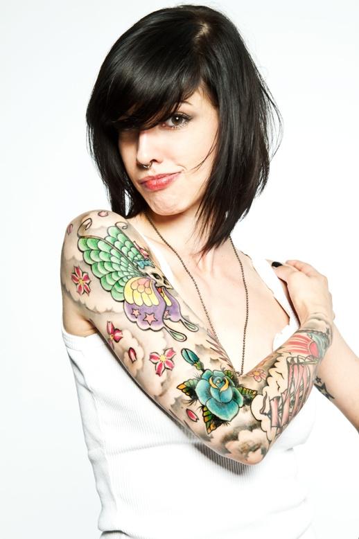 Jak Usunąć Niechciany Tatuaż Pielęgnacja Ciała Polkipl