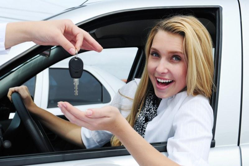Агрессивный водитель - имеет ли значение пол?