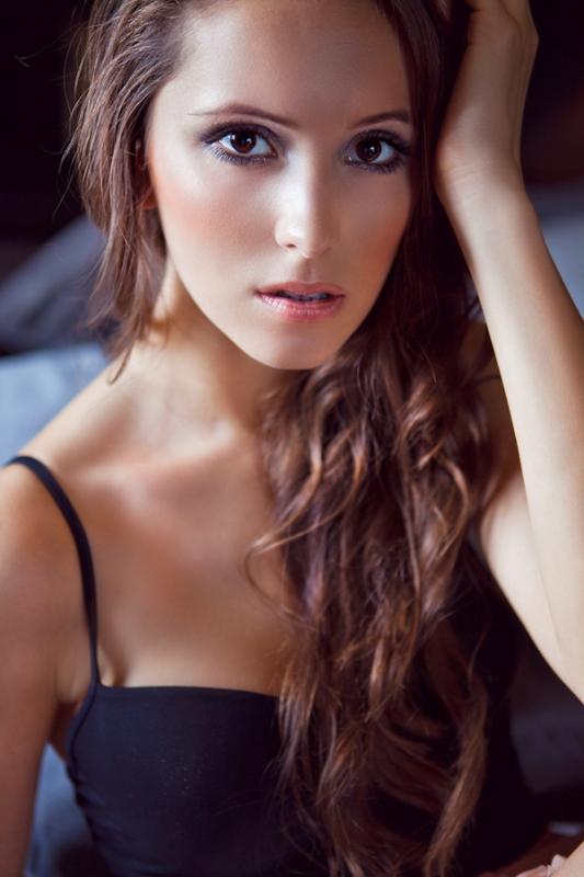 Makijaż na studniówkę 2012 lub bal gimnazjalny 2012