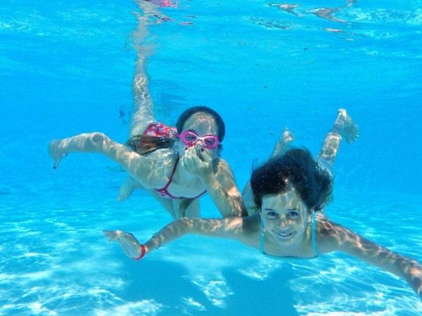 Akcesoria pływackie