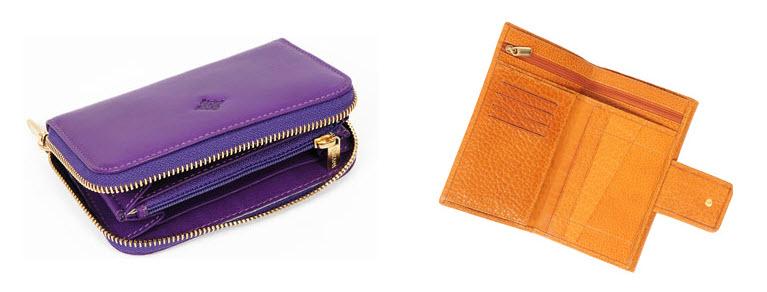 Modne portfele 2012