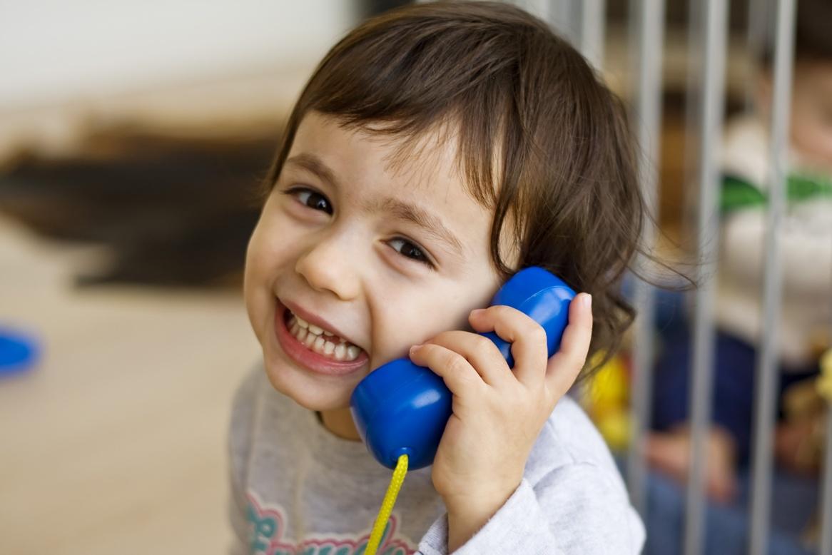 17 мая Международный день телефонов доверия детям