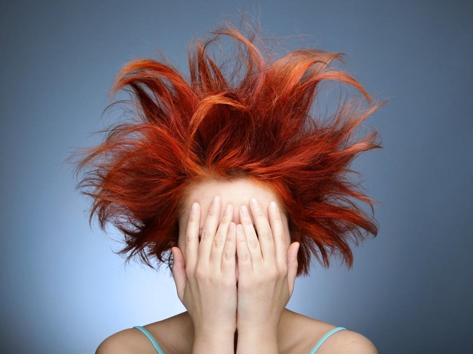 Jak zmienić kolor włosów, żeby nie żałować?