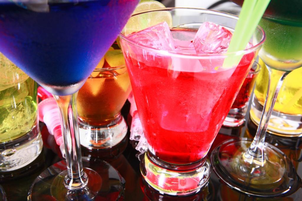 Dieta alkoholowa