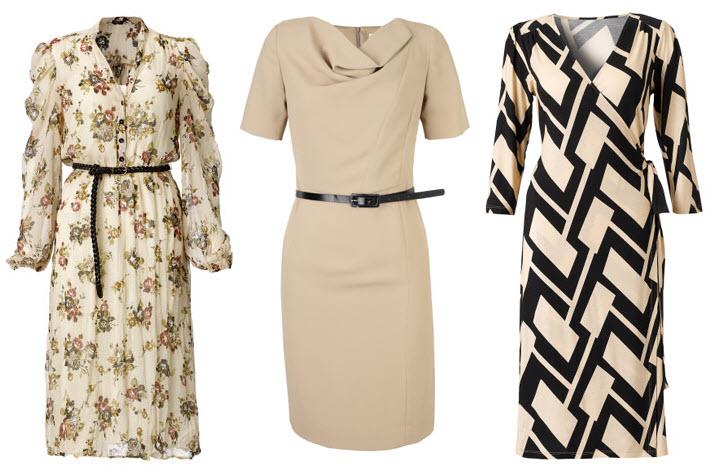 Wielkanocne sukienki