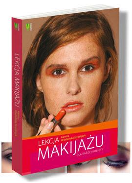 """""""Lekcja makijażu dla każdej kobiety"""""""
