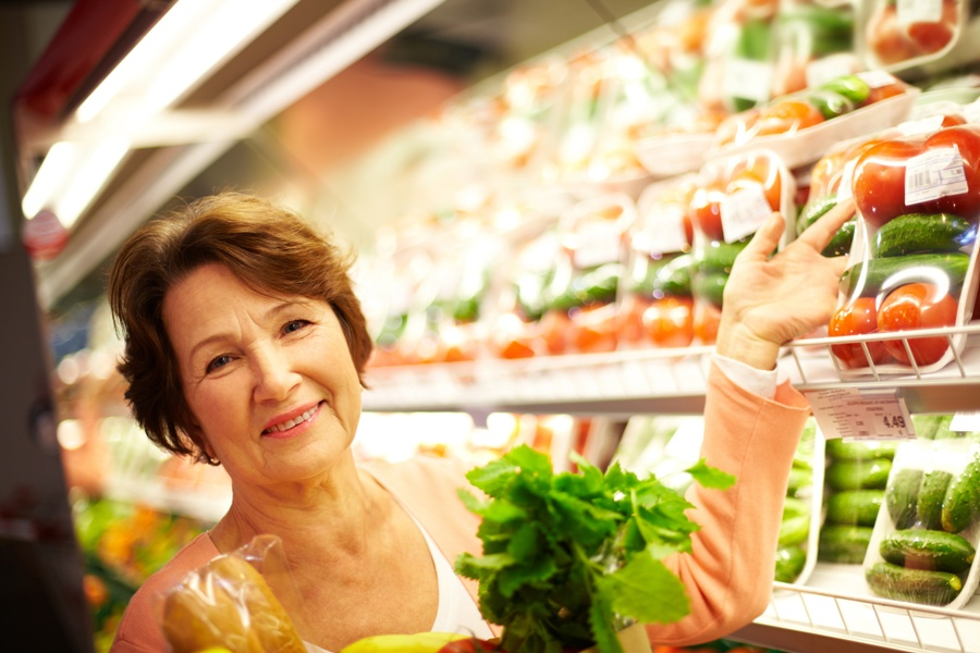 Как следует питаться людям с болезнью Паркинсона?
