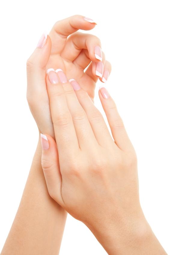 Piękne dłonie - pielęgnacja dłoni