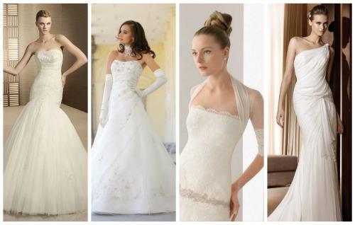 Sukienka Na ślub Cywilny Taka Jak Do Kościoła Suknie ślubne I