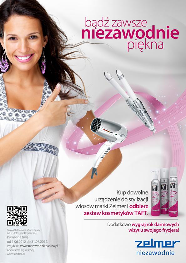 Konkurs marki Zelmer - weź udział!