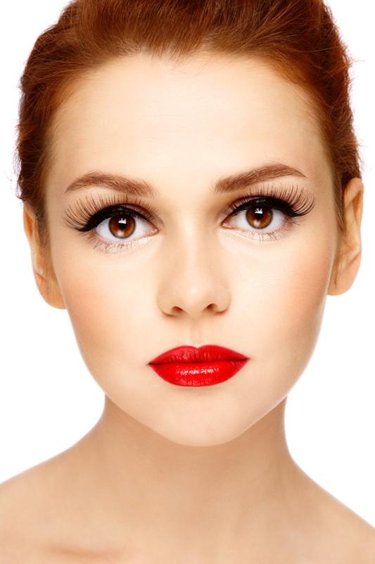 Makijaż - eyeliner