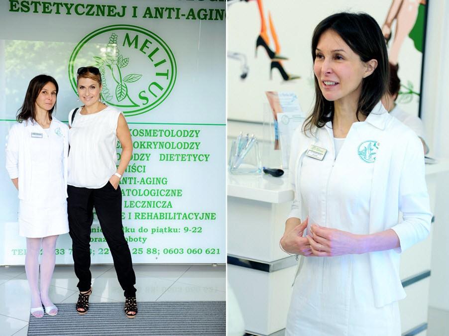 Dr Noszczyk, Katarzyna Skrzynecka