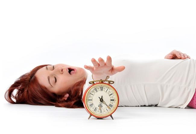 Как предотвратить нарушения сна?