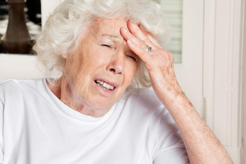 Спастический инсульт - как лечится?