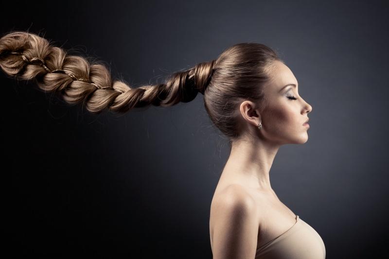jak wzmocnić włosy od wewnątrz